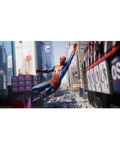 Marvel's Spider-Man - Game Of the Year Edition (PS4) - 6