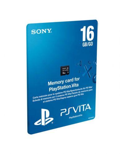 PS Vita Memory Card - 16 GB - 1