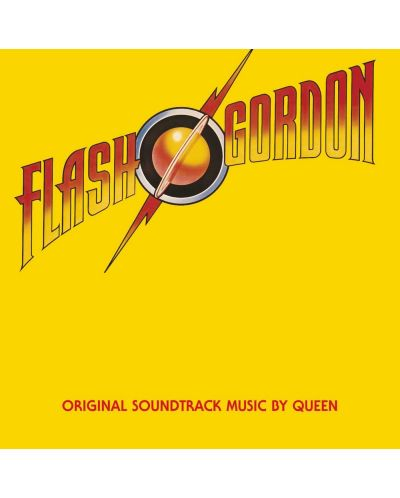 Queen - Flash Gordon (2 CD) - 1