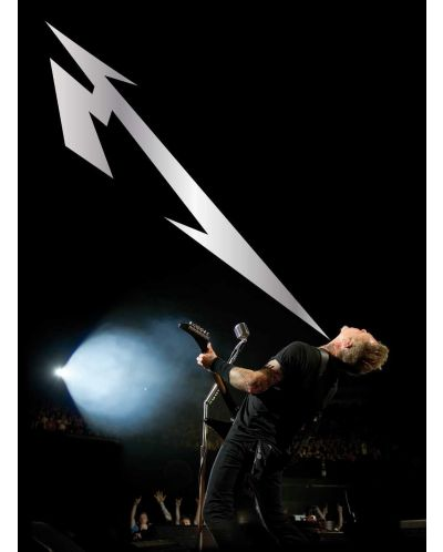 Metallica - Quebec Magnetic (Blu-ray) - 1