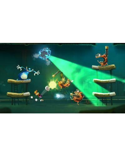 Rayman Legends (PS3) - 4