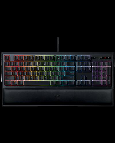Tastatura gaming Razer Ornata Chroma - 1