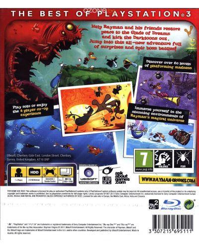 Rayman Legends (PS3) - 18