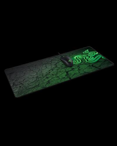 Mousepad gaming pentru mouse Razer Goliathus Control Fissure Edition Extended - 3