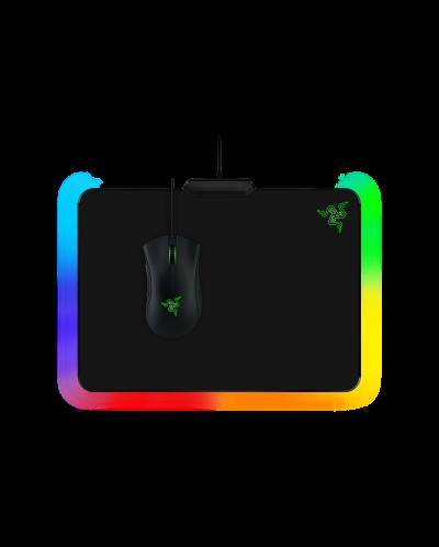 Mousepad gaming pentru mouse Razer Firefly Cloth Edition - 5