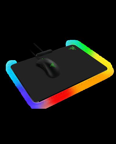 Mousepad gaming pentru mouse Razer Firefly Cloth Edition - 8
