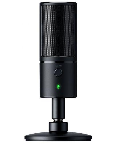 Microfon Razer Seiren x - 1