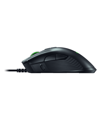 Set gaming mouse Razer Mamba + pad Firefly Hyperflux - 7