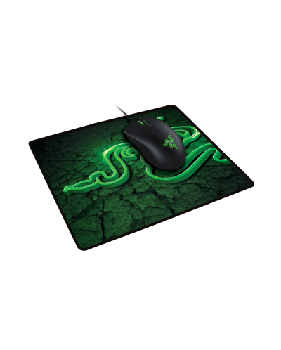 Mousepad gaming pentru mouse Razer Goliathus Control Fissure Edition Small - 3