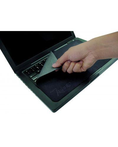 Mouse pad pentru mouse Razer - Kabuto, neagra - 3