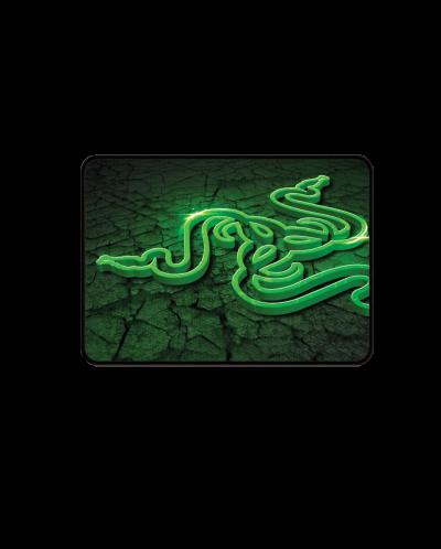 Mousepad gaming pentru mouse Razer Goliathus Control Fissure Edition Medium - 3