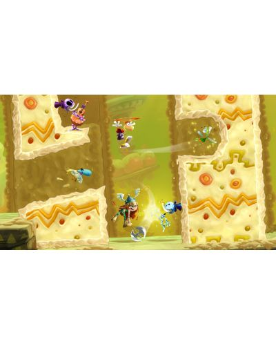 Rayman Legends (PS3) - 8