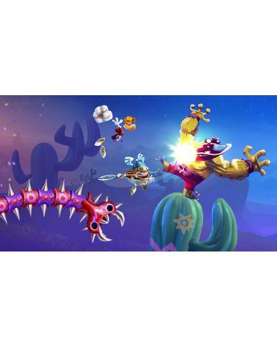 Rayman Legends (PS3) - 12