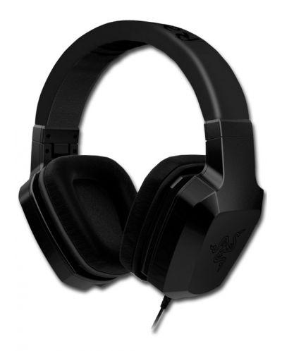 Casti gaming Razer Electra Black Edition - 1
