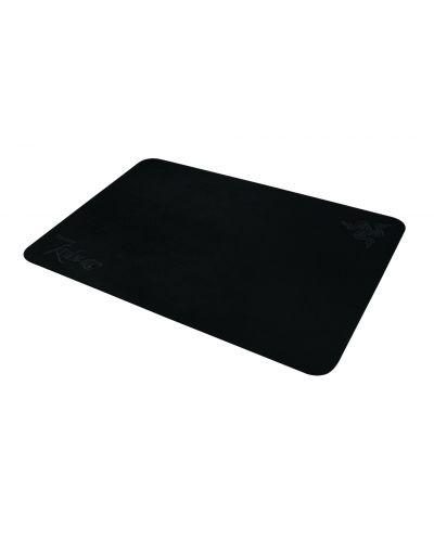 Mouse pad pentru mouse Razer - Kabuto, neagra - 6