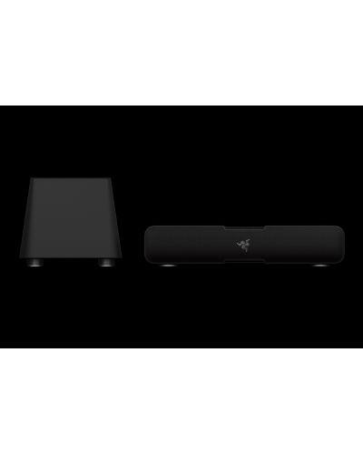 Soundbar Razer Leviathan, 5.1, negru - 7