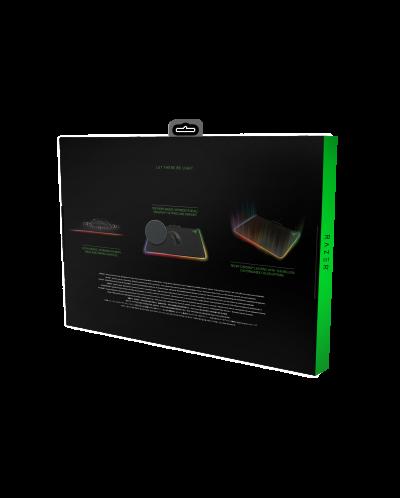 Mousepad gaming pentru mouse Razer Firefly Cloth Edition - 3