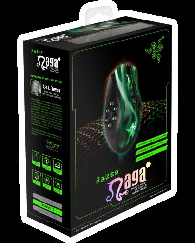 Razer Naga Hex - 3