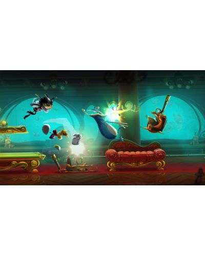 Rayman Legends (PS3) - 5