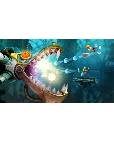 Rayman Legends (PS3) - 9