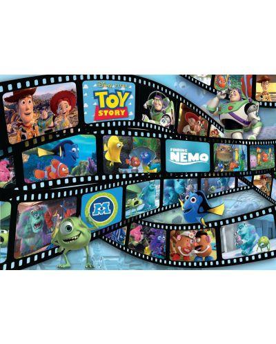 Puzzle Ravensburger de 1000 piese - Banda de film Disney - 2