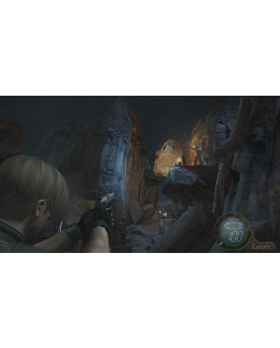 Resident Evil 4 (PS4) - 8