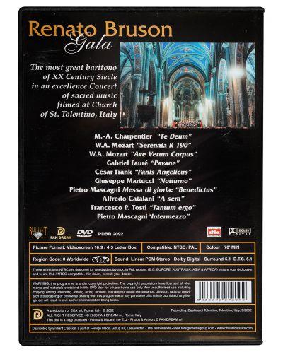 Renato Bruson - Gala Concert (DVD) - 2