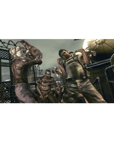 Resident Evil 5 (Xbox One) - 7