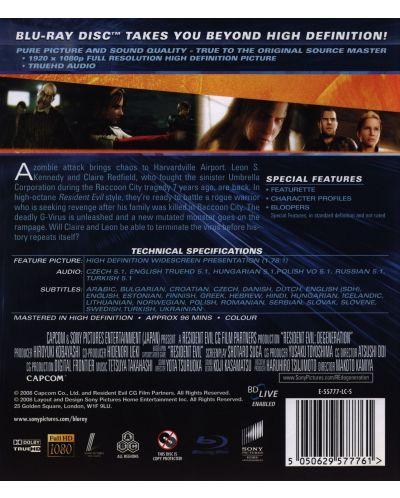 Resident Evil: Degeneration (Blu-ray) - 2
