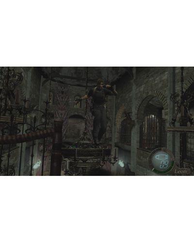 Resident Evil 4 (PS4) - 7