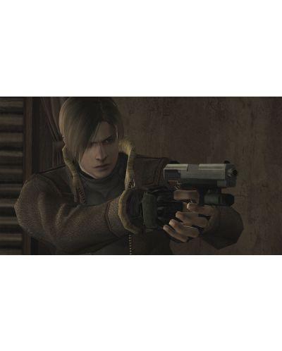 Resident Evil 4 (PS4) - 5