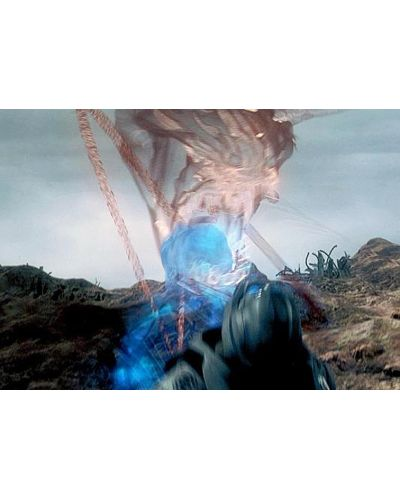 Final Fantasy: The Spirits Within (Blu-Ray) - 4
