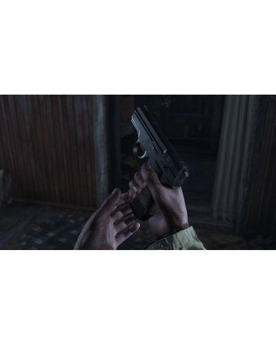 Resident Evil Village (PS4) - 9