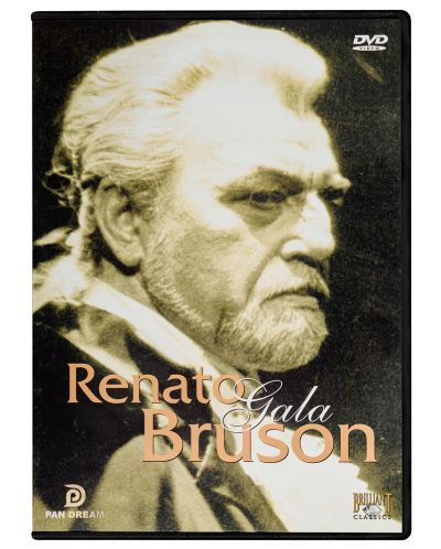 Renato Bruson - Gala Concert (DVD) - 1