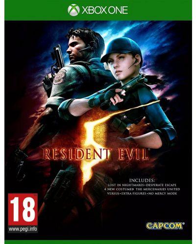 Resident Evil 5 (Xbox One) - 1