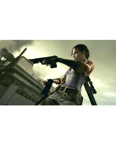 Resident Evil 5 (Xbox One) - 3