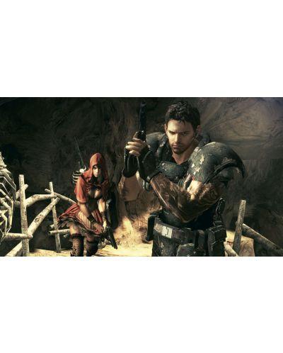Resident Evil 5 (Xbox One) - 10