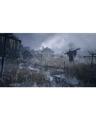 Resident Evil Village (PS4) - 11