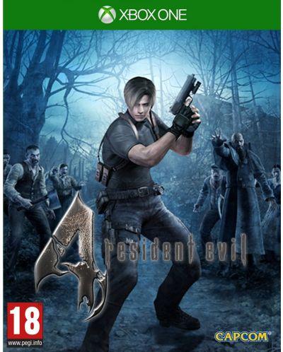 Resident Evil 4 (Xbox One) - 1