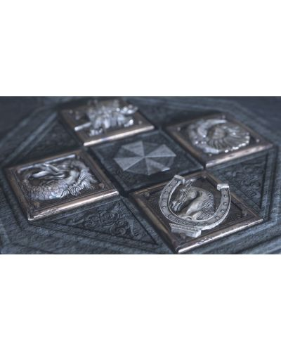Resident Evil Village Collector's Edition (PS4) - 5