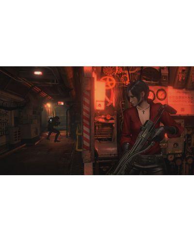 Resident Evil 6 (Xbox One) - 4