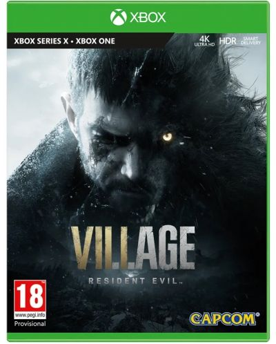 Resident Evil Village Collector's Edition (Xbox One/SX) - 3