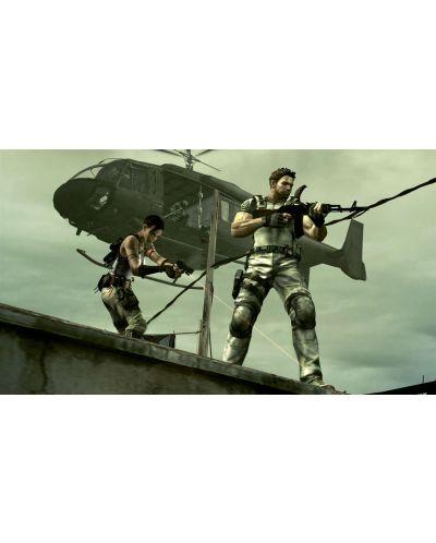 Resident Evil 5 (Xbox One) - 11
