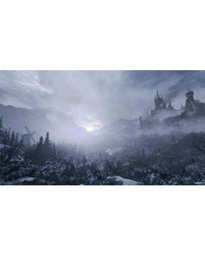 Resident Evil Village (PS4) - 6