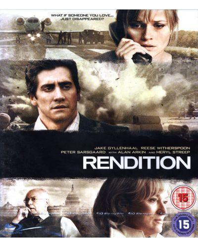 Rendition (Blu-ray) - 1