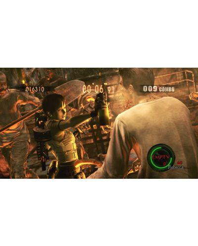 Resident Evil 5 (PS4) - 10