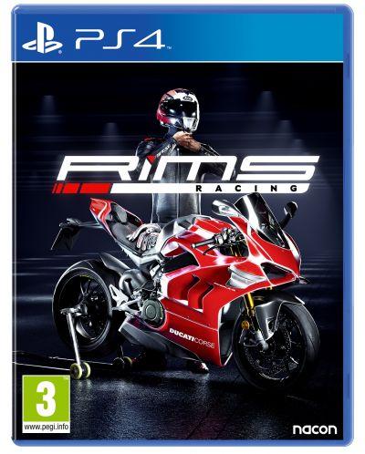 RiMS (PS4) - 1