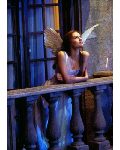 Romeo + Juliet (DVD) - 4