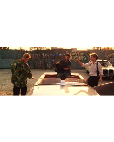 Romeo + Juliet (DVD) - 9