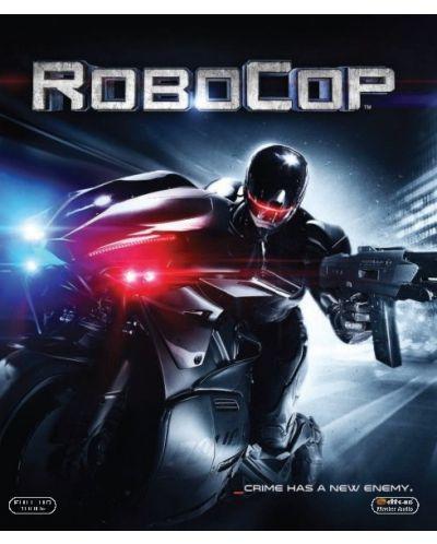 RoboCop (Blu-ray) - 1